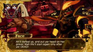 Battle Fantasia Xbox 360 Story Mode Face 3/3 HD