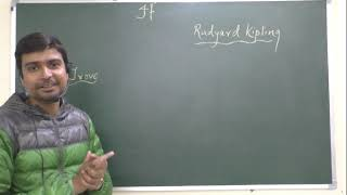 """ENGLISH POEM - IF"" BY RUDYARD KIPLING SUMMARY & HINDI ..."