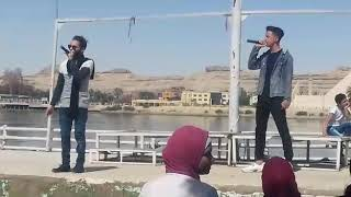 بنت غاوية مستكا و محمد مختار