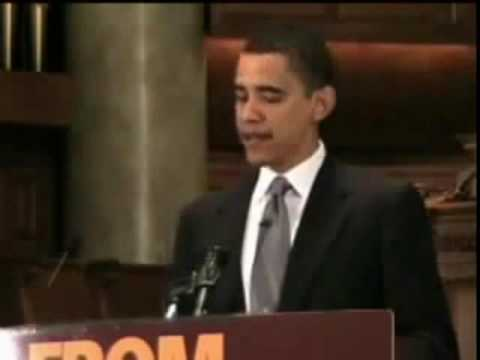 Obama on Church and State