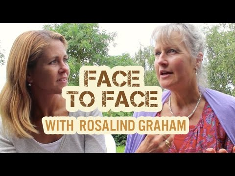 Rosalind Graham - her life, career and marriage with Doug Graham