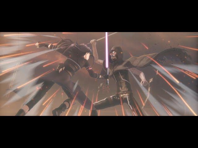 Sword Art Online: Fatal Bullet (2018)