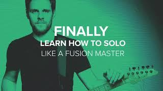 *NEW* Fusion Essentials Masterclass - Beginner