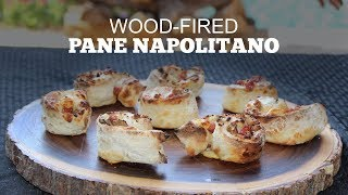 Wood-Fired Pane Napolitano | Green Mountain Pellet Grills
