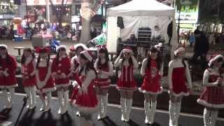 12/23 Mon『SENDAI 光のページェント/サンタの森パレード』 2013年も、...