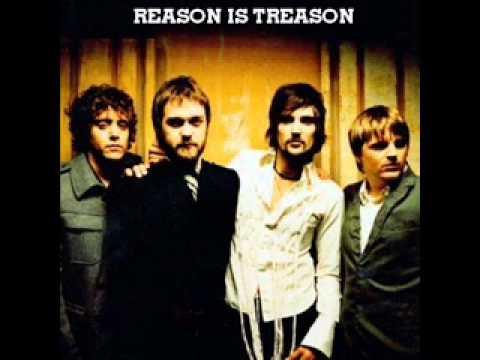 Kasabian - Reason is treason (Lyrics)