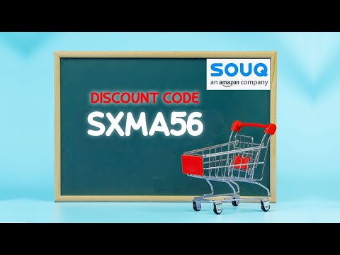 Souq Coupons For All Arab Countries + How To Activate The Coupons