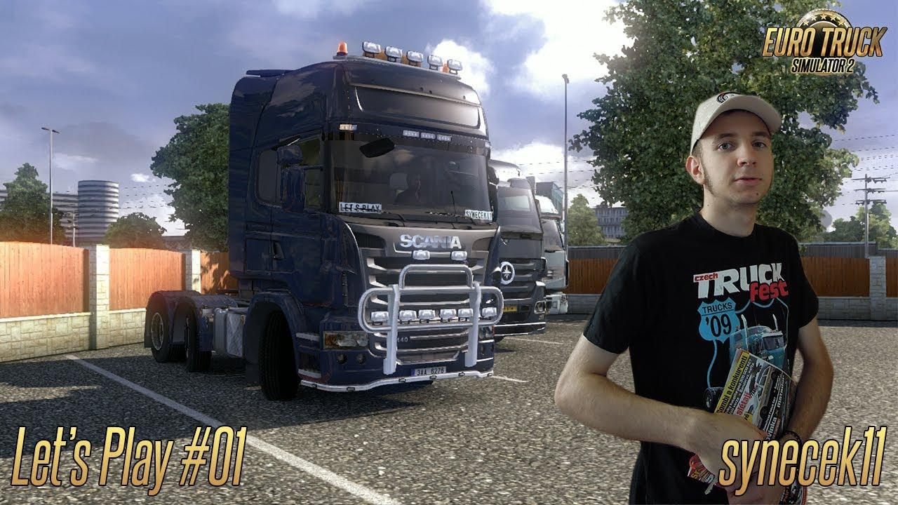 euro truck simulator download plna verze zdarma