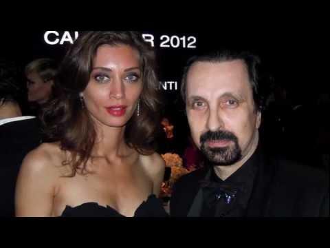 PIRELLI 2012 Calendar gala New York
