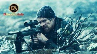 'El último Cazador (The Hunter)' - Tráiler Español (HD)