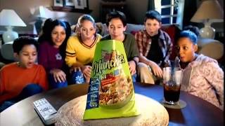 Frito-Lay Munchies Scary Movie Commercial