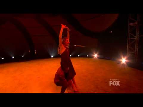 Kathryn McCormick Interview SYTYCD: DancerMakers from YouTube · Duration:  1 minutes 50 seconds