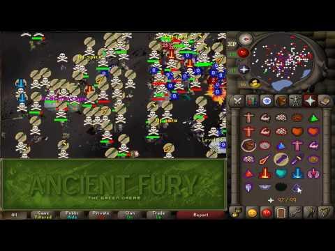 Ancient Fury: My PoV #2