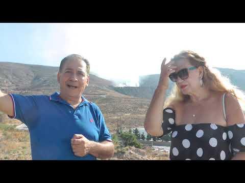 Ι.Γαλουζής : Απαράδεκτο το μόνιμο νέφος καπνού στη χωματερή