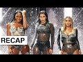 Fifth Harmony Disses Camila Cabello - MTV VMAs 2017 Recap