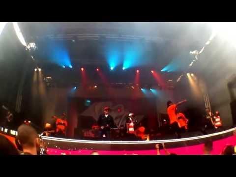 Racionais MCs live Virada cultural 2013