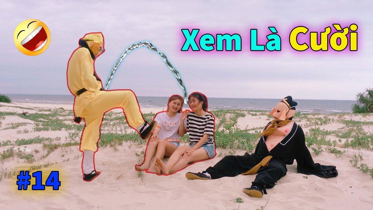 Xem Là Cười 😂 😂 Phiên Bản Tây Du Ký Việt Nam – Tập 14 | Must Watch New Funny Comedy Videos 2019