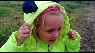 Даша+дождь=♥ Crazy Dasha/Клип/Осень
