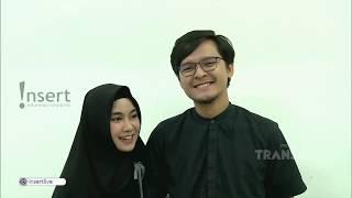 INSERT - Anisa Rahma dan Suami Hanya Bisa Pasrah Karna Belum Dapat Momongan