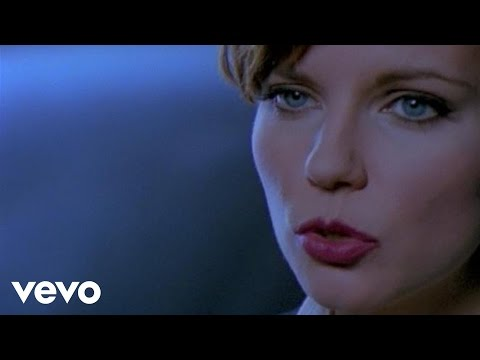 Martina McBride - Where I Used To Have  A Heart
