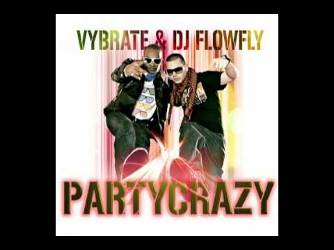 party crazy vybrate