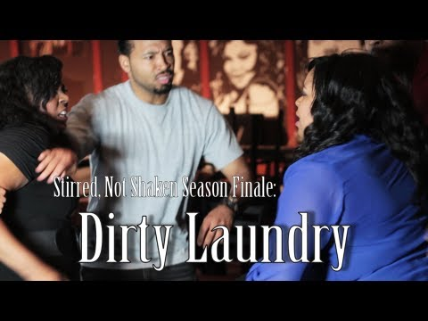 """SNS Chapter 18: """"Dirty Laundry"""" - Season Finale"""