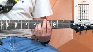 Song 2 - Blur (aula de guitarra)