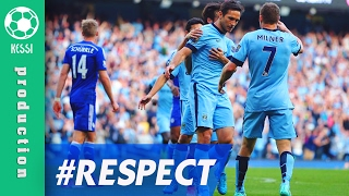 Football RESPECT Moments ● Emotion ● Fair Play