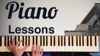 Сериал Violetta - Voy Por Ti (piano cover)