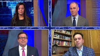 The crew have a Trade Deadline roundtable discussion, including whi...