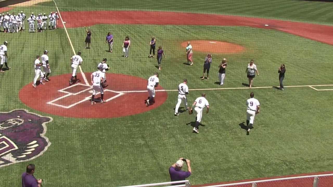 central arkansas baseball