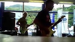 Larks 0 Two live in Grellingen Rally Garage Müller - Proud Mary