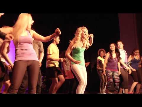 New York Film Academy Musical Theatre First Year Graduating Showcase
