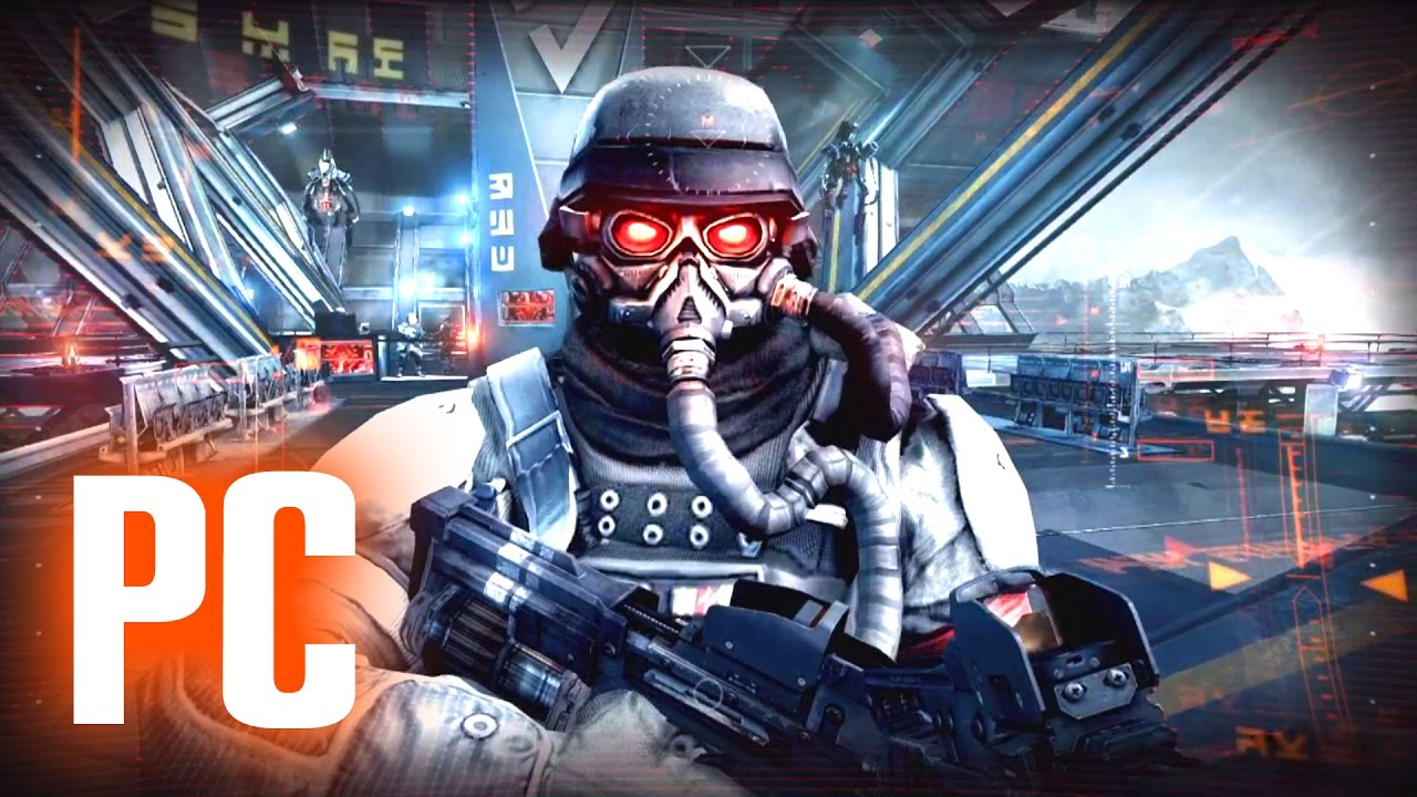 Killzone 3 Pc Gameplay Full Hd Playstation Now Youtube