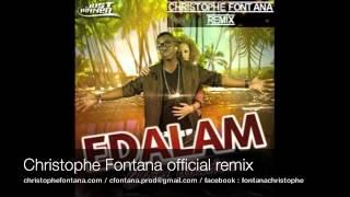 Edalam - Cheri Doudou (Christophe Fontana remix)
