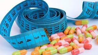 Таблетки и лишний вес. Часть 1