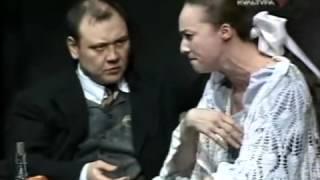 Волки и Овцы Мастерская Петра Фоменко 1