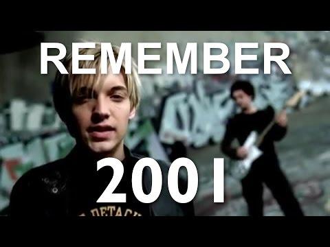 REMEMBER 2001