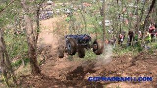 Flat Nasty Southern Rock Race #2