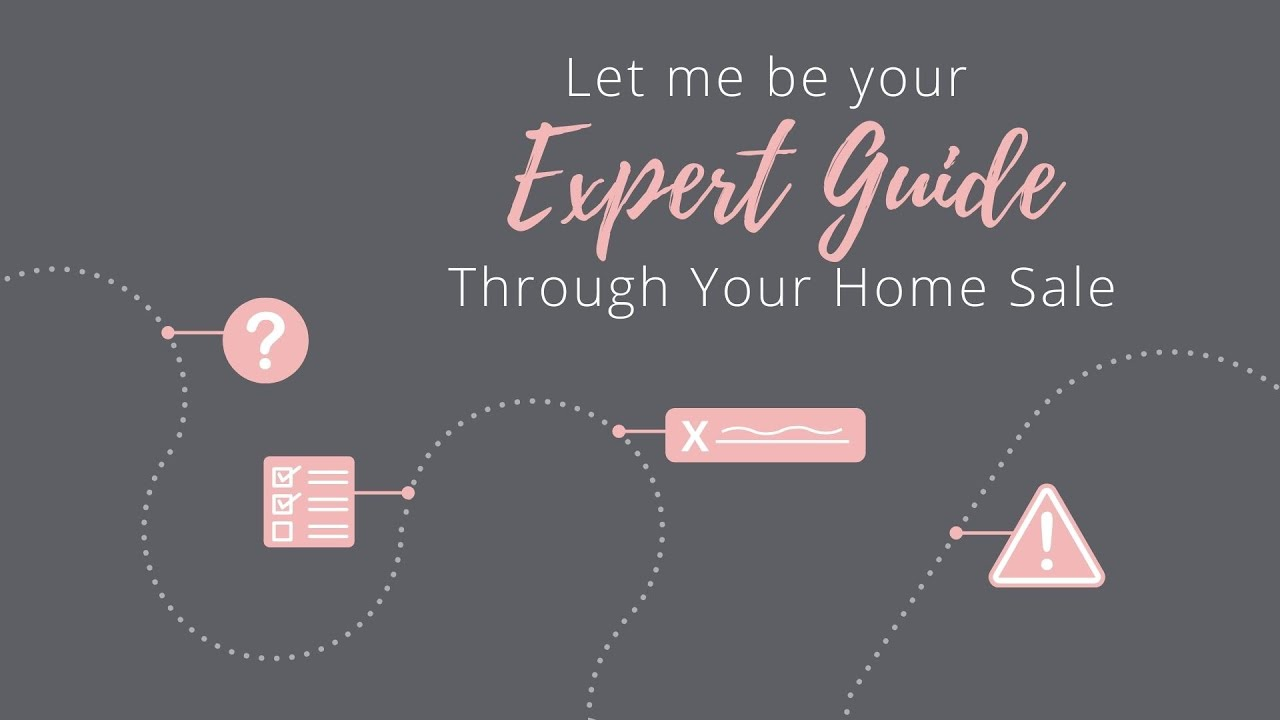 Let me be your EXPERT GUIDE! 🏠