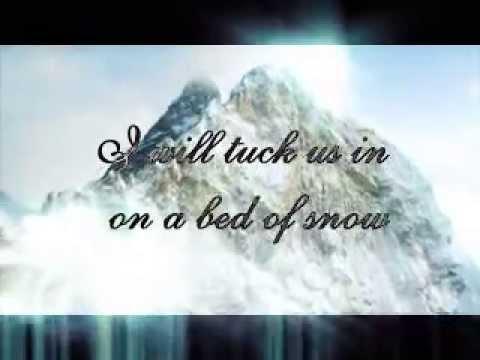 Nightwish - Alpenglow - Lyric Video