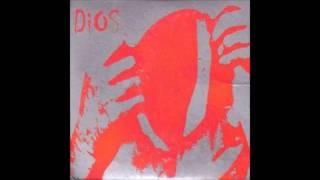 Dios -  Dios [2001]
