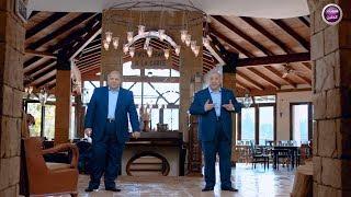 رعد و ميثاق السامرائي - اذيه ( فيديو كليب )|2017