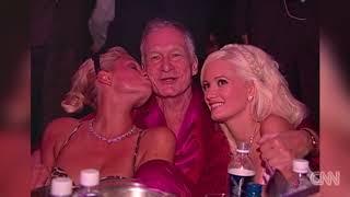 Playboy founder Hugh Hefner dies at 91 thumbnail