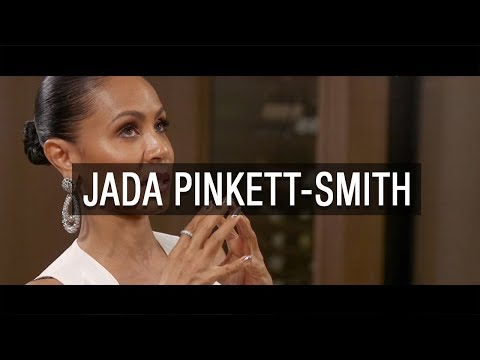 Jada Pinkett-Smith hates racial tokenism, sex trafficking and sheltered upbringings - The Feed