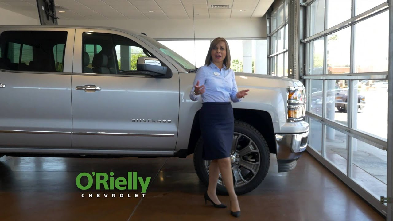 Orielly Chevrolet Tucson >> Delivery Sp At Orielly Chevrolet Tucson Az Your New And Used Car Dealer