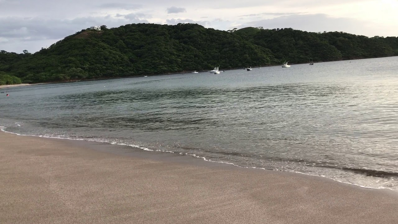 The Beach At Dreams Las Mareas Costa Rica