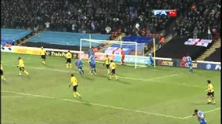 Watford 0-1 Brighton | The FA Cup 4th Round - 29/01/11