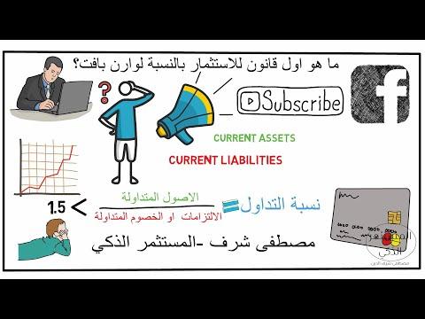 ١٩. ما هو اول قانون لوارن بافت في الاستثمار- الجزء التاني ؟ ما هي نسبة التداول؟