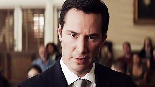 Versões de Um Crime - Trailer HD Legendado [Keanu Reeves]